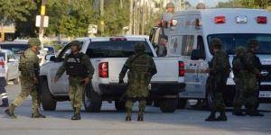 Sınırda çatışma: 11 ölü!