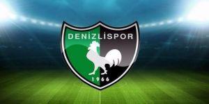 Denizlispor'dan açıklama