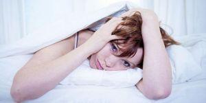 Uykusuzluğun çözümü 'mavi nokta'