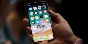 iPhone X'in yeni özelliği keşfedildi
