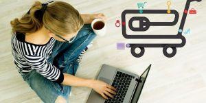 Öğrenciler, Evlerinin Eksikleri Online Alışverişle Tamamlıyor