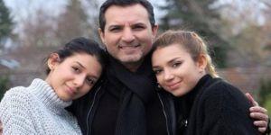 Rafet El Roman'ın kızları vize engeline takıldı