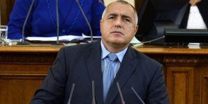 Borisov'dan Türkiye'ye açık destek