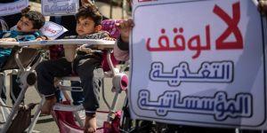 BM, Gazze yardımlarını iptal etti