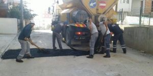 Gebze Belediyesi İlçeyi Kışa Hazırlıyor