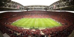 Türkiye'nin Aday Olduğu EURO 2024 İçin Statlar Belli Oldu