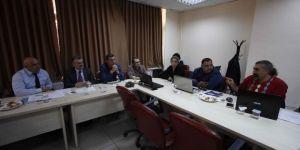 Büyükşehir'den Gürültü Eylem Planları Çalıştayı