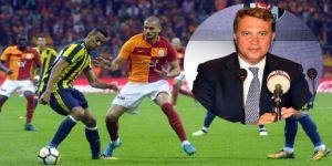 Orman'dan şok Fenerbahçe - Galatasaray sözleri