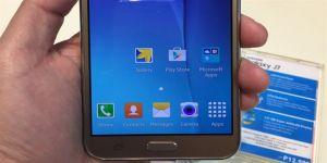 Samsung J7 havada paniğe yol açtı