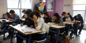 32 Bin Öğrenci Değişen Yks Sistemine Uygun İlk Denemesini Yaptı