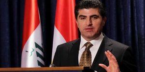 Barzani yönetimi maaşları ödeyemedi