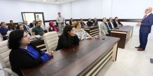İsu Çağrı Merkezi Personeline Ko-mek'ten Eğitim