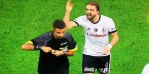 Beşiktaş'tan Caner Erkin kararı!