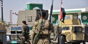 Irak ordusundan 'Harekâta başlıyoruz' açıklaması