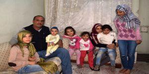 3 Yıl Sonra Ailesine Kavuştu