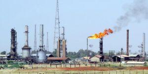Petrol ve doğalgaz ithalatı arttı