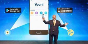 Turkcell, Yerli Mobil Arama Motoru Yaani'yi Tanıttı