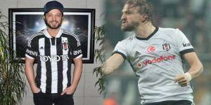 Murat Boz'dan Caner Erkin'e destek paylaşımı