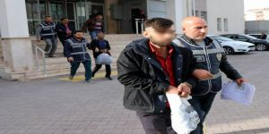 Aranan Şahıslara Şafak Operasyonu: 41 Gözaltı