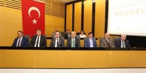 Satso Eylül Ayı Meclis Toplantısı Gerçekleşti