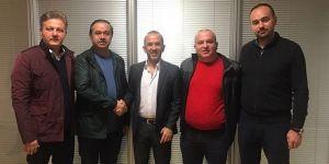 Atiker Konyaspor Hocasını Buldu