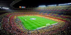 Camp Nou için 400 milyon dolar!