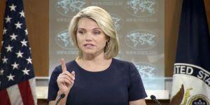 ABD Dışişleri: O kişi bir teröristtir!