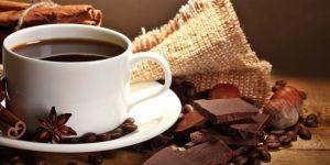 Kahve ve çikolata ikilisinin bilinmeyen faydası