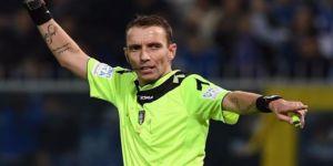 Salzburg-Konya maçının hakemi belli oldu