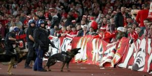 UEFA faturayı kesti