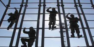 Tsk'dan Uzman Erbaşlara Sıkı Eğitim
