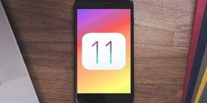 Apple'dan beklenen güncelleme: İOS 11.1
