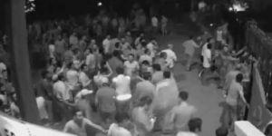 Darbecilerin Genelkurmay'daki Katliamı Kamerada
