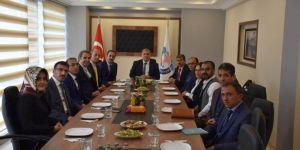 Bilgi Okur-yazarlığı Projesinde Yenişehir Pilot Bölge Seçildi