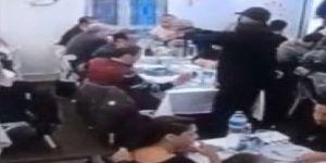 Ergenekon Sanığı Avukatın Öldürülme Anı Kamerada