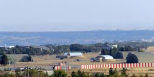 Diyarbakır'dan Peş Peşe F16'lar Kalktı