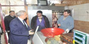 Tesk, Ucuz Etin Marketlerde Satılmasını Rekabet Kurumuna Götürüyor