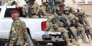 Irak güçleri DEAŞ'ın son kalesine girdi