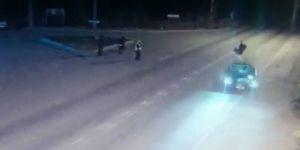 Polis Memuru Bu Kazada Şehit Oldu