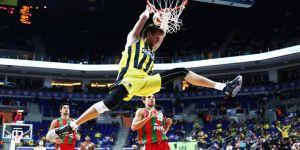 Fenerbahçe, Karşıyaka'ya acımadı!