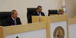 Burhaniye'de Belediye Bütçesi 50 Milyon Lira Olarak Belirlendi