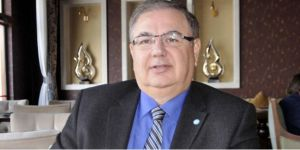 İYİ Parti İl Başkanı istifa etti