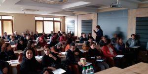 Kamu Harcama Ve Muhasebe Bilişim Sistemi (Kbs) Eğitimleri Devam Ediyor