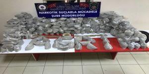 Durdurulan Tırdan 297 Kilo Eroin Çıktı
