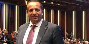 Toltar, Külliye'de Şehircilik Şurası'na katıldı