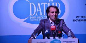"""""""Atayurttan, Dünya'ya Ahıska Türkleri"""""""