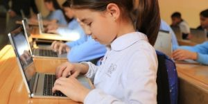 Büyükşehir'den 40 Bin 761 Öğrenci Ve Öğretmene Dizüstü Bilgisayar