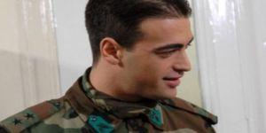 Sarp Levendoğlu, Savaşçı dizisine dahil oldu