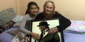 Atatürk'ü 4 Kez Gören Ayşe Nine O Günü Anlattı