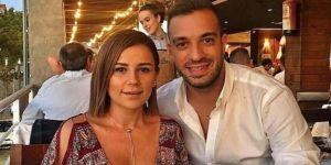 Merve Özbey ve Murat Binici yollarını ayırdı